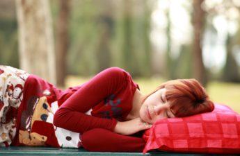 merveilleusement imparfaite sommeil