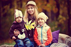place dans famille trouver temps pour soi merveilleusement imparfaite