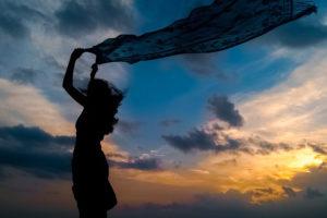 lâcher prise accueillir ombre merveilleusement imparfaite