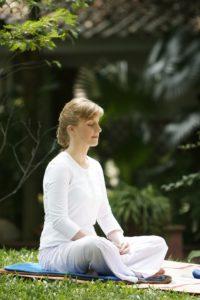 méditation de base merveilleusement imparfaite