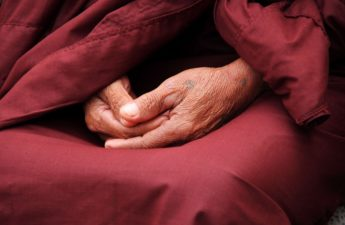 méditation merveilleusement imparfaite