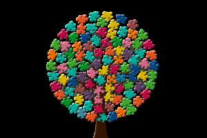 puzzle méditation merveilleusement imparfaite