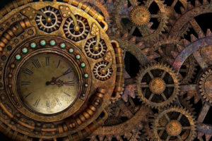 temps vieillir merveilleusement imparfaite