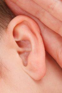 auditif merveilleusement imparfaite