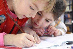 études enfants affaires merveilleusement imparfaite