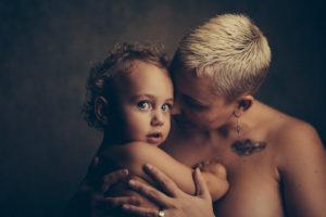 théorie du miroir reconfort enfant merveilleusement imparfaite