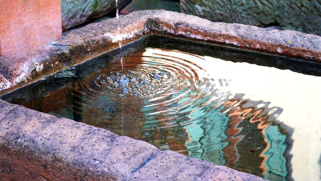 ho'oponopono la boue se  transforme en eau claire